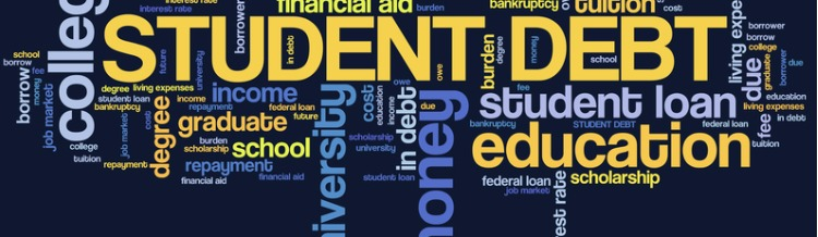 Rethinking Student Loans - Possible Solutions to Student Loan Debt