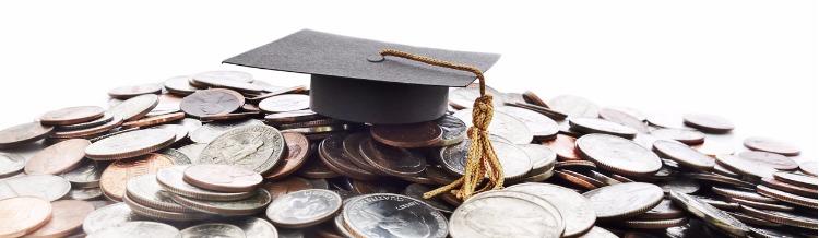 Gift Aid vs Self Help Financial Aid