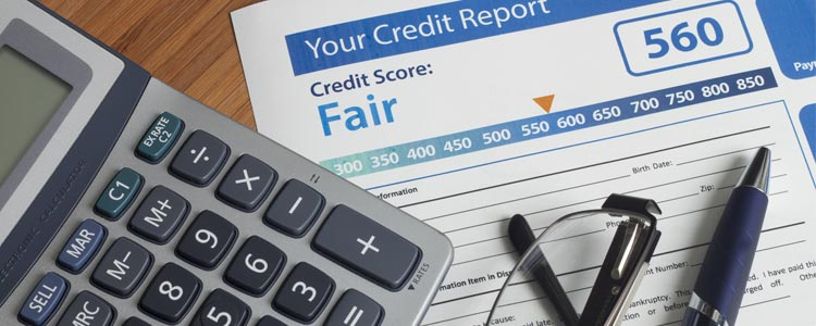 do student loans hurt your credit
