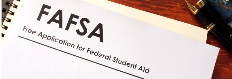 FAFSA Information - FAFSA tips