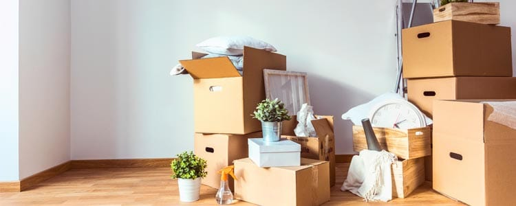 Student Loan Debt Forgiveness Through Moving