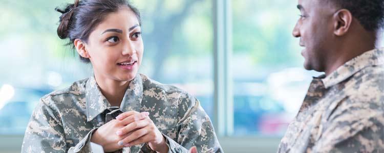 Military loan forgiveness plans